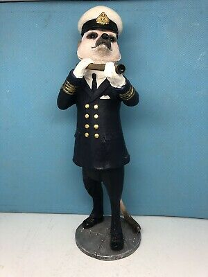 Country Artists Magnificent Meerkat Horatio Figurine SIMPLES !