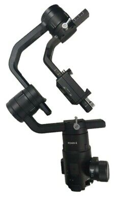 DJI Ronin S Handheld Gimbal Stabilizer for DSLR and Mirrorless Cameras PART ONLY