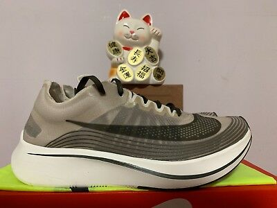 b7f972e09cce Nike NikeLab Zoom Fly SP Shanghai Dark Loden New Men s 8.5  AA3172-300