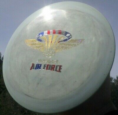 Innova Swirly Star Destroyer Air Force Stamp 175g
