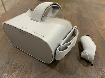 Oculus Go - 32GB True Standalone VR Virtual Reality Headset