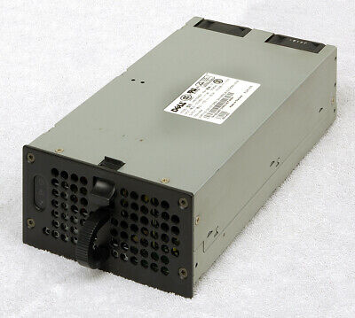 P185 DELL POWEREDGE 2600 POWER SUPPLY UNIT 730W NPS-730AB