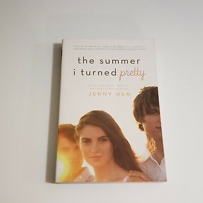 THE SUMMER I Turned Pretty by Jenny Han - $3 99 | PicClick