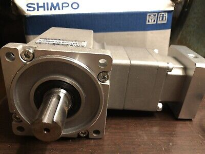 Shimpo Able Reducer Ratio 5:1