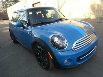 2012 Mini Cooper BAYSWATER EDITION 2012 MINI Cooper Hardtop BAYSWATER EDITION PANORAMIC ROOF REAL LEATHER XENON