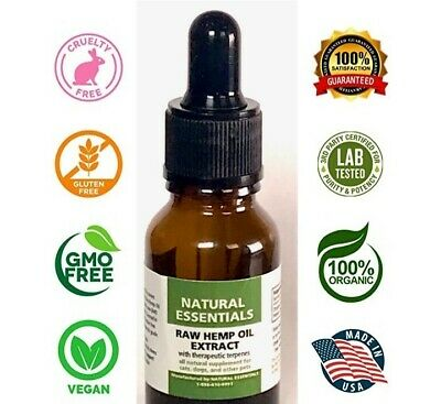 3 PACK CBD2 Oil for DOGS - PAIN, JOINT and HEALTH related RELIEF for DOG 450mg/3
