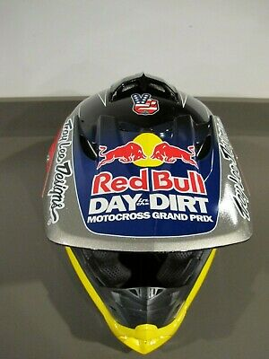Troy Lee Designs Day in the Dirt 2015 Fasthouse SE3 Helmet SM