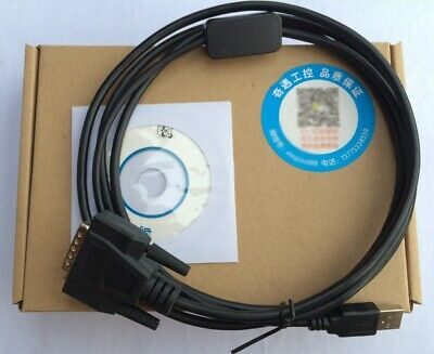 1PC USB-6XV1440-2KH32 Touch screen programming cable 3M USB OP7/17/27/TP27/37