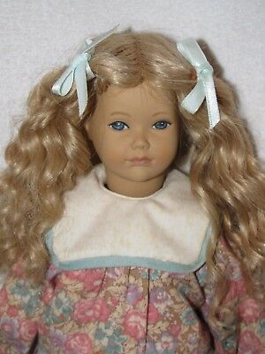 "Little Ones 12"" Swiss Design Original Heidi Ott Doll"