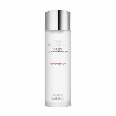 [MISSHA]Time Revolution The First Treatment Essence RX+FREE Tracking