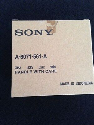 Laser SONY cod. A6071561A / OPTICAL PICKUP KHM300AAA!!