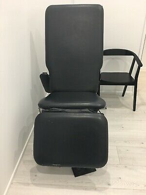 Health / Beauty Treatment Chair/ Table ,Athlegen Black Electronic.