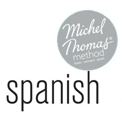 5c30aedb96ad5 TOTAL SPANISH FOUNDATION Course  Learn Spanish with the Michel ...