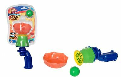 HOVER BALL GAME Hot Shots Magically Hovers In Air Children's Toy Shoot Up Kid