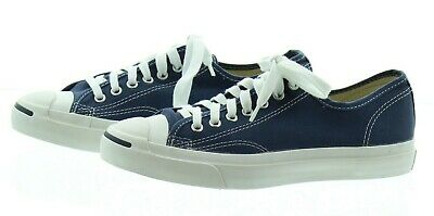 4cb8a84881d2 CONVERSE JACK PURCELL CP OX Navy White Unisex Sneakers-Assorted ...