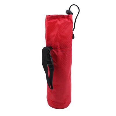 New Bottle Cool Bag Thermal Insulated Travel Bottle Bag For Wine Beer LH