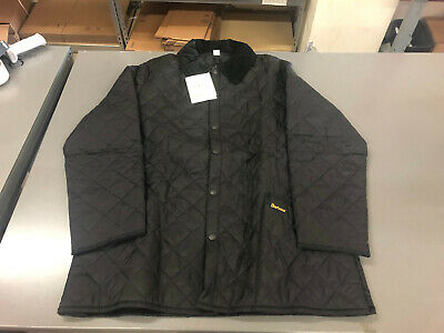 Barbour Men's Liddesdale Quilt Jacket