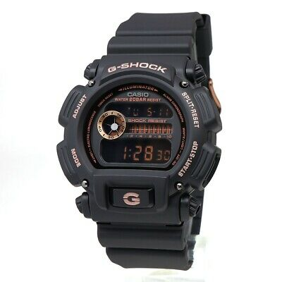 Casio G-Shock DW-9052GBX-1A4 New Digital Mens Watch Illuminator WR 200M DW-9052