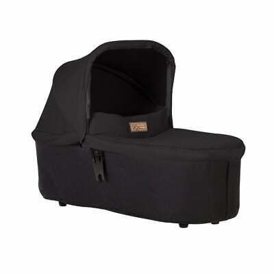 Mountain Buggy Carrycot Plus for Urban Jungle, Terrain & +One (2019)