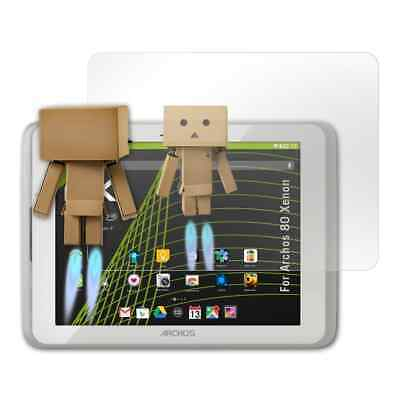Atfolix Screen Protection For Archos 101 Neon Mirror Screen Protection Fx-mirror Graphics Tablets/boards & Pens