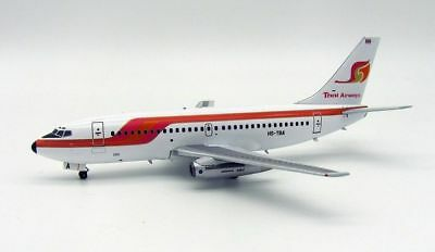 JFOX JF7378001 1200 MEXICO AIR FORCE BOEING 737-800 3526 WITH STAND