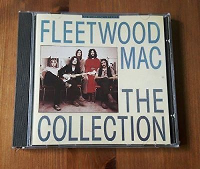 Fleetwood Mac The Collection - CD (1)