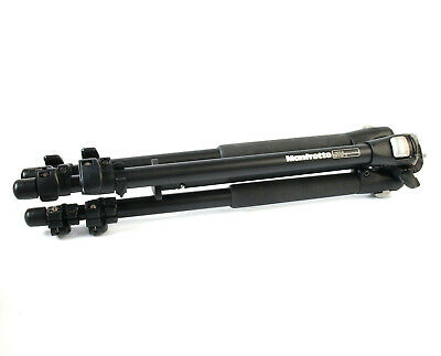 Manfrotto tripod 190CLB legs only (no head)