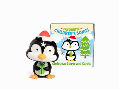 Tonies Favourite Childrens Songs Christmas Songs and Carols