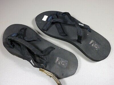28620d63cd85 Teva Women s Olowahu 2 Pack Flip Flop - Damaged - Size 6 - Free shipping