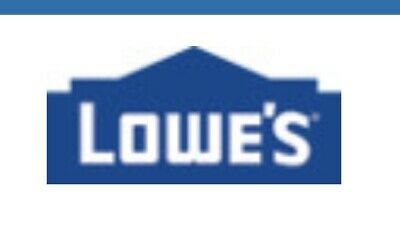 LOWE'S PROMO CODE COUPON -  10% off Entire Purchase!
