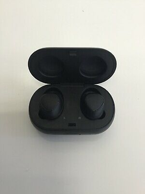 Samsung Gear IconX (2018) SM-R140 Wireless Bluetooth Fitness Earbuds~black(j331)
