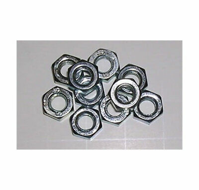 Hex Nut (M7) (BAG OF 10) (Lot of 9)