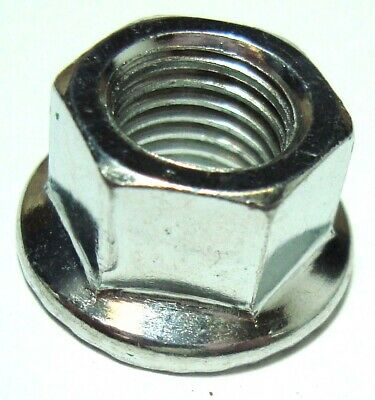 Flange Nut (M10x14) (Lot of 860)