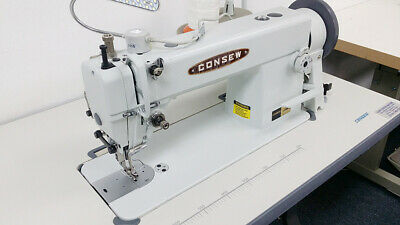 New Industrial Table K-Leg Cushions for Sewing Machine Stand qty 4 # 152210