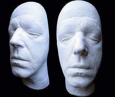 Fred Gwynne Life Mask Herman Munster, Car 54, Where Are You?, My Cousin Vinny