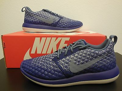 reputable site 3e60c a3645 Women s Nike Roshe Two Flyknit 365 Shoes -Rosherun-Style  861706 400-Sz