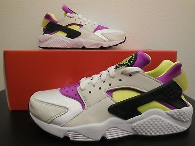 244a4eb85ebfb Men's Nike Air Huarache Run '91 QS Shoes -Limited-Style# AH8049 101