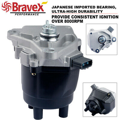 Complete Engine Distributor for 98 99 00 01 02 Honda Accord Acura CL L4 2.3L CL