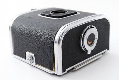 Hasselblad A12 Type II 6x6 Film Back Holder Magazin SWEDEN from JAPAN [Exc+]