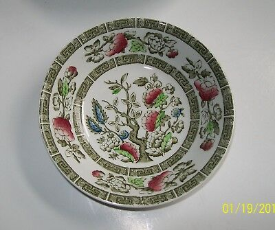 Ridgway Indian Tree Berry Bowls