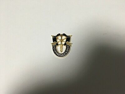 Us Army Special Forces Hat Pin