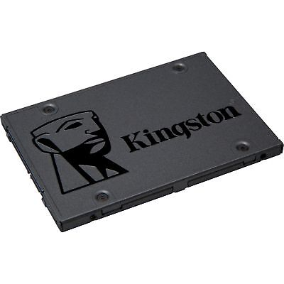 Kingston A400 960 GB, Solid State Drive