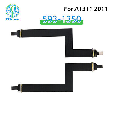 "NEW Apple iMac 21.5/"" A1311 2011 LCD LVDS Cable 593-1350-B 593-1350-A 922-9811"