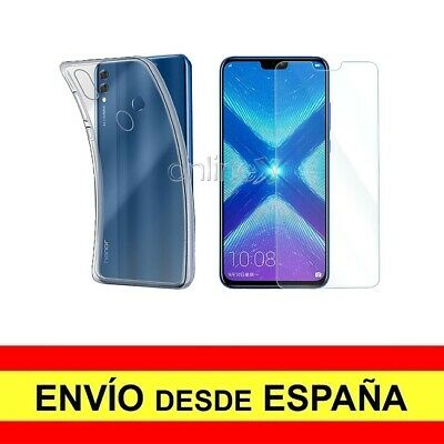 Cell Phone Accessories Pack Funda Silicona Cell Phones & Accessories Cristal Templado Samsung Galaxy S10 Protector Carcasa Tpu