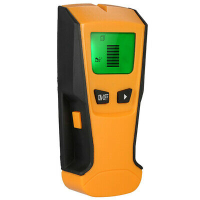 Floureon TH-210 LCD Auto Stud Center Finder AC Live Wire Detector With Backlight