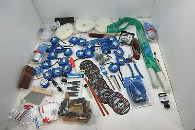 Job Lot Bundle of Discount Tools for Car Boot Sales, Traders and Resellers G340