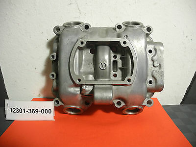 Zylinderkopfdeckel Cover cylinderhead Honda CJ250T CJ360T New Part Neuteil NOS