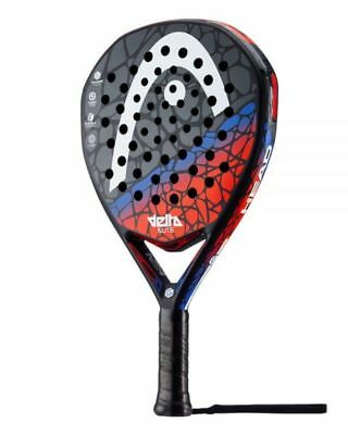 Pala padel HEAD GRAPHENE TOUCH DELTA ELITE nueva PVP 200€