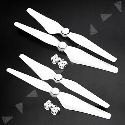 4 Pcs 9450S Self-Locking Propellers CW CCW Props Part for DJI Phantom 4/Pro