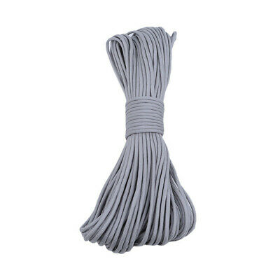 9 Core Polyester Umbrella Camping Climbing Rope Safety Outdoor Equipment N7